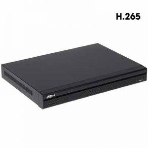 Đầu Ghi 32 Kênh Ip H.265 Dahua Nvr4232-4Ks2-DHI-NVR4232-4KS2