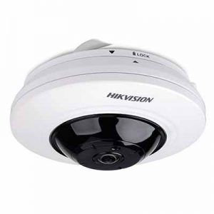 Camera Hdtvi 5Mp Hikvision Ds-2Cc52H1T-Fits-DS-2CC52H1T-FITS