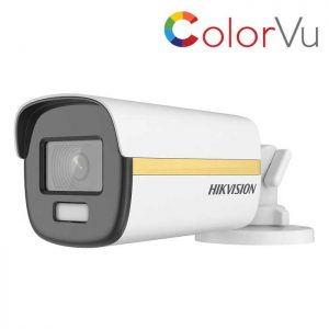 Camera 4 In 1 2.0 Megapixel Hikvision Ds-2Ce12Df3T-F-DS-2CE12DF3T-F