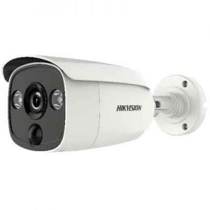 Camera Hdtvi 5Mp Hikvision Ds-2Ce12H0T-Pirl-DS-2CE12H0T-PIRL