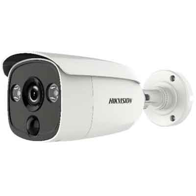 Camera Hdtvi  5Mp Hikvision Ds-2Ce12H0T-Pirl-DS-2CE12H0T-PIRL