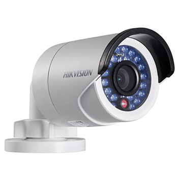 Camera Hd-Tvi Hikvision Ds-2Ce16D0T-Ir(C)-DS-2CE16D0T-IR