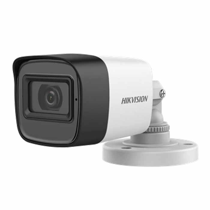 Camera Hd-Tvi 2.0Mp Hikvision Ds-2Ce16D0T-Itfs-DS-2CE16D0T-ITFS
