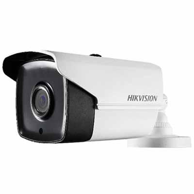 Camera Hdtvi 5Mp Hikvision Ds-2Ce16H0T-It5(F)-DS-2CE16H0T-IT5(F)