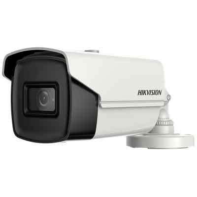 Camera Hdtvi 8Mp Hikvision Ds-2Ce16U1T-It3F-DS-2CE16U1T-IT3F