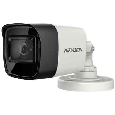 Camera Hdtvi 8Mp Hikvision Ds-2Ce16U1T-Itf-DS-2CE16U1T-ITF