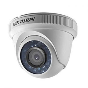 Camera Hdtvi Dome Hikvision Ds-2Ce56D0T-Irp-DS-2CE56D0T-IRP