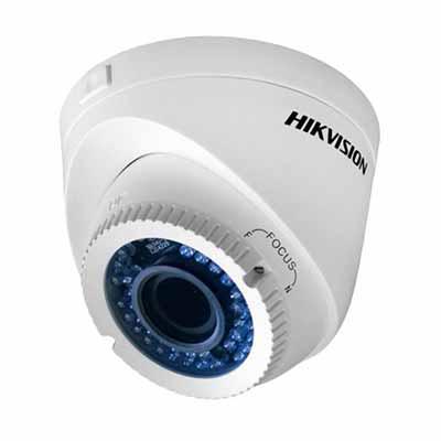 Camera Hdtvi 2Mp Hikvision Ds-2Ce56D0T-Vfir3E-DS-2CE56D0T-VFIR3E