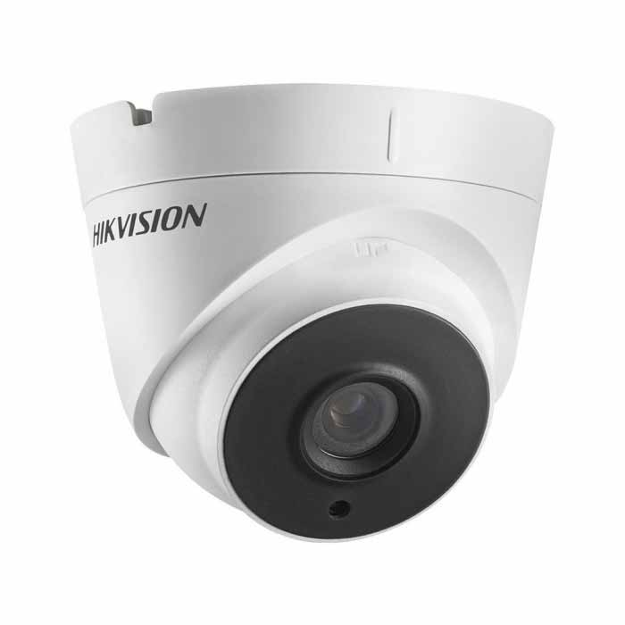Camera Hdtvi 5Mp Hikvision Ds-2Ce56H0T-It3(F)-DS-2CE56H0T-IT3(F)