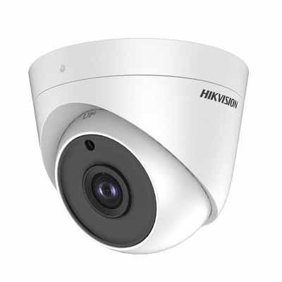 Camera Hdtvi 5Mp Hikvision Ds-2Ce56H0T-Itp(F)-DS-2CE56H0T-ITP(F)