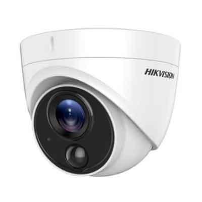 Camera Hdtvi Pir 5Mp Hikvision Ds-2Ce71H0T-Pirl-DS-2CE71H0T-PIRL