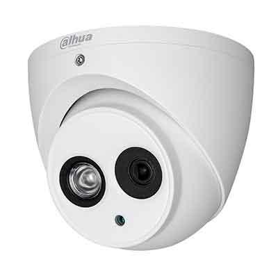 Camera Hdcvi 2Mp Dahua Hac-Hdw1200Emp-A-S4 Có Sẵn Micro-HAC-HDW1200EMP-A-S4