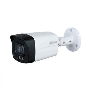Camera Hdcvi 2Mp Dahua Hac-Hfw1239Tlmp-A-Led-HAC-HFW1239TLMP-A-LED
