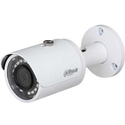 Camera Hdcvi 4Mp Dahua Hac-Hfw1400Sp-S2-HAC-HFW1400SP-S2
