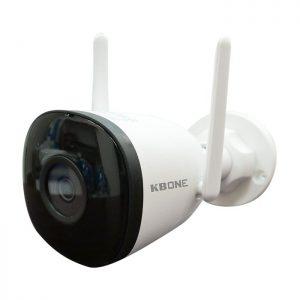 Camera Ip Hồng Ngoại Không Dây 2.0 Megapixel Kbvision Kbone Kn-2011Wn-KBONE-KN-2011WN