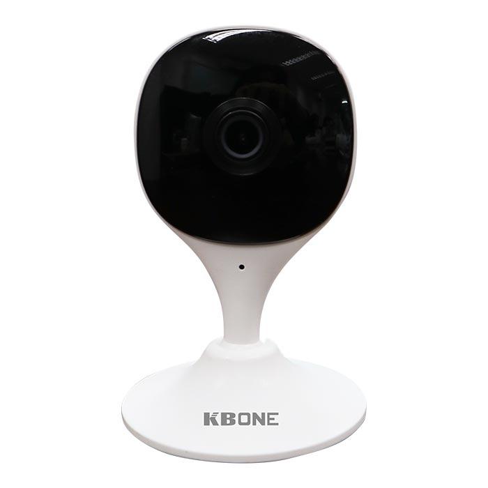 Camera Ip Hồng Ngoại Không Dây 2.0 Megapixel Kbvision Kbone Kn-H20W-KBONE-KN-H20W