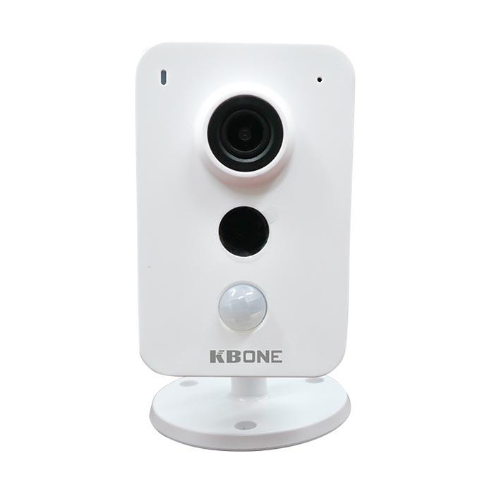 Camera Ip Cube 2.0Mp Kbvision Kbone Kn-C23-KBONE-KN-H23W