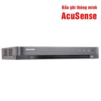 Đầu Ghi Hình 8 Kênh Hikvision Ids-7208Hqhi-K2/4S-iDS-7208HQHI-K2-4S