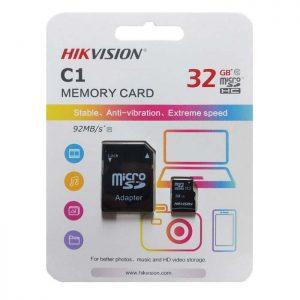 Thẻ Nhớ 32Gb Hikvision-the-nho-32gb-hikvision