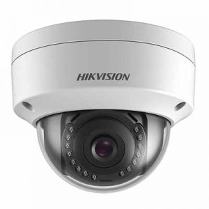 Camera Ip Dome 2Mp Hikvision Ds-2Cd2121G0-I-DS-2CD2121G0-I