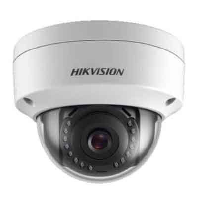 Camera Ip Dome 2Mp Hikvision Ds-2Cd2121G0-Iw-DS-2CD2121G0-IW