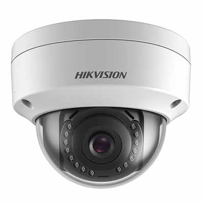 Camera Ip Dome 2Mp Hikvision Ds-2Cd2121G0-Iws-DS-2CD2121G0-IWS