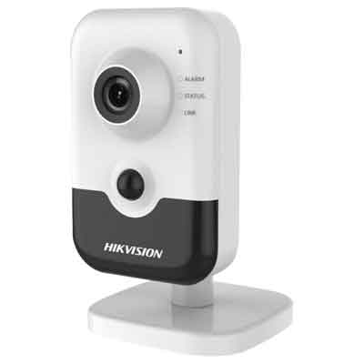 Camera Ip Cube 2Mp Hikvision Ds-2Cd2423G0-Iw-DS-2CD2423G0-IW