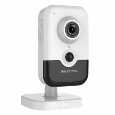 Camera Ip Wifi 5Mp Hikvision Ds-2Cd2455Fwd-Iw-DS-2CD2455FWD-IW