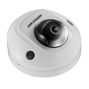 Camera Ip Dome Hồng Ngoại 2.0 Megapixel Hikvision Ds-2Cd2523G0-I-DS-2CD2523G0-I