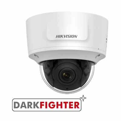 Camera Ip Hikvision 2.0Mp Ds-2Cd2725Fwd-Izs-DS-2CD2725FWD-IZS