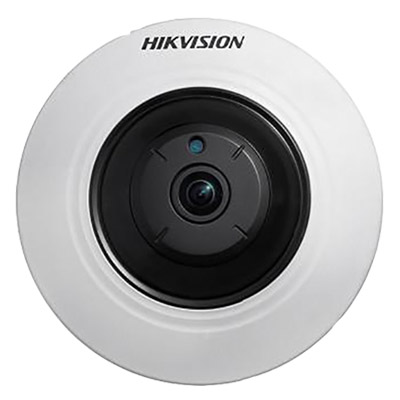 Camera Ip 5Mp Hikvision Ds-2Cd2955Fwd-I-DS-2CD2955FWD-I