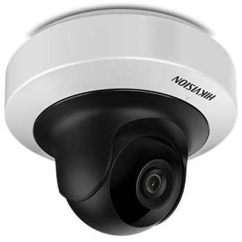Camera Ip Hikvision 4.0Mp Ds-2Cd2F42Fwd-Iws-DS-2CD2F42FWD-IWS