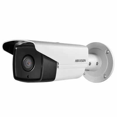 Camera Ip 4Mp Hikvision Ds-2Cd2T43G0-I8-DS-2CD2T43G0-I8