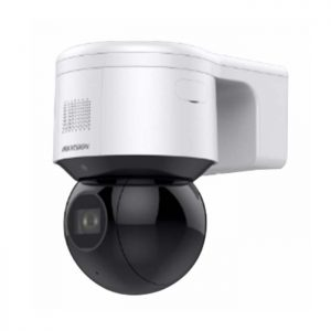 Camera Ip Speed Dome Hồng Ngoại 4.0 Megapixel Hikvision Ds-2De3A404Iw-De-DS-2DE3A404IW-DE