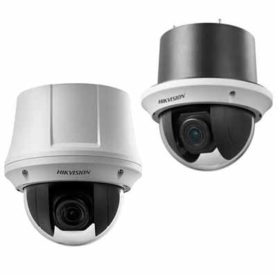 Camera Ip Speed Dome Hikvision 2.0Mp Ds-2De4215W-De3-DS-2DE4215W-DE3
