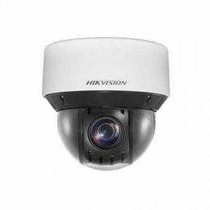 Camera Ip Speed Dome Hồng Ngoại 4.0 Megapixel Hikvision Ds-2De4A404Iw-De (2.8-12Mm)-DS-2DE4A404IW-DE(2.8-12mm)