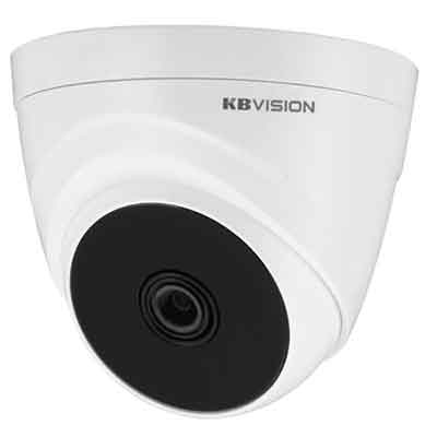 Camera Dome 4 In 1 Hồng Ngoại 2.0 Megapixel Kbvision Kx-A2112C4-KX-A2112C4