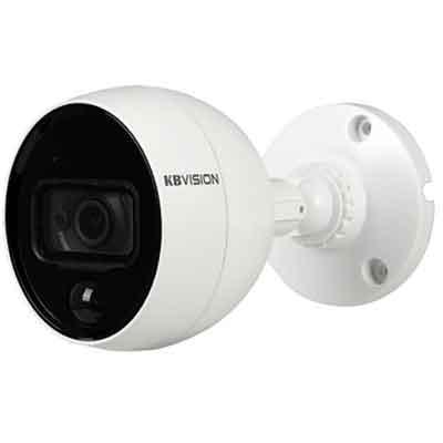 Camera Hdcvi Hồng Ngoại 2.0 Megapixel Kbvision Kx-C2001C.pir-KX-C2001C.PIR
