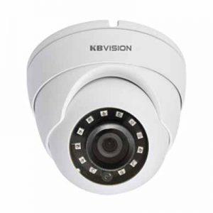 Camera 4Mp Kbvision Kx-C2K12Cp-KX-C2K12CP