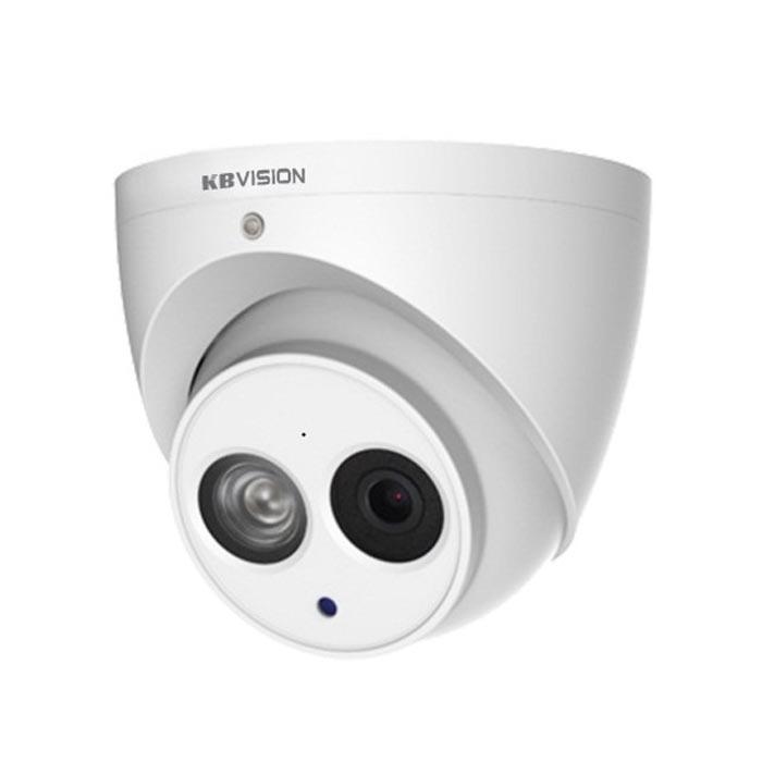 Camera Dome 4Mp Kbvision Kx-C2K14Ca-KX-C2K14CA