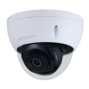 Camera Ip Dome Nhận Diện Khuôn Mặt 2.0 Mp Kbvision Kx-Cai2204N-B-KX-CAi2204N-B