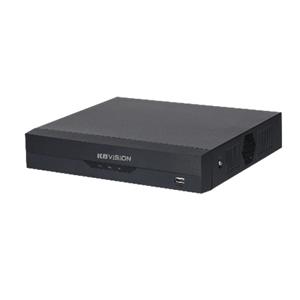 Đầu Ghi Hình Camera Ip 4 Kênh Kbvision Kx-Cai4K8104N2-KX-CAi4K8104N2