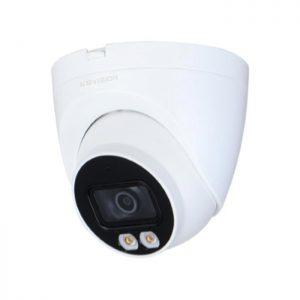 Camera Ip Dome Hồng Ngoại 2.0 Megapixel Kbvision Kx-Cf2002N3-A-KX-CF2002N3-A