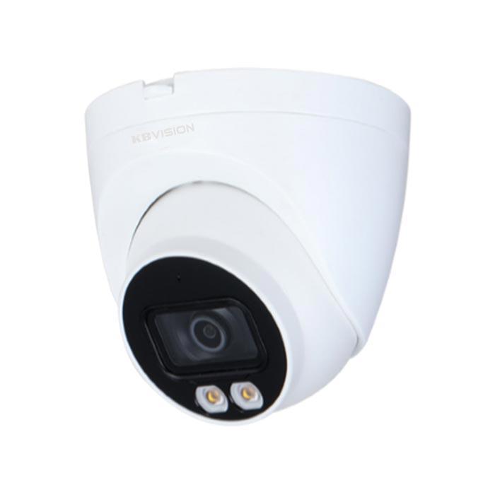 Camera Ip 2.0Mp Kbvision Kx-Cf2002N3-A-KX-CF2002N3-A