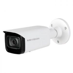 Camera Ip Ai Hồng Ngoại 2.0 Megapixel Kbvision Kx-Dai2203N-Eb-KX-DAi2203N-EB