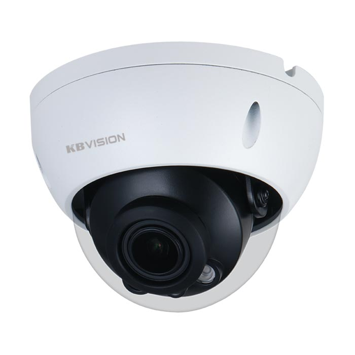 Camera Ip Dome Hồng Ngoại 2.0 Megapixel Kbvision Kx-Dai2204N-KX-DAi2204N
