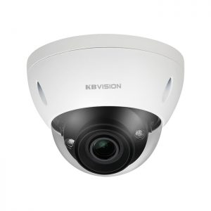 Camera Ip Dome Ai 2.0 Megapixel Kbvision Kx-Dai5004Mn-Eb-KX-DAi5004MN-EB