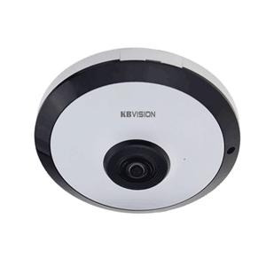 Camera Ip Toàn Cảnh Hồng Ngoại 5.0 Megapixel Kbvision Kx-E0505Fn2-KX-E0505FN2