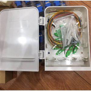 Odf Mini Bằng Nhựa 2Fo Đến 24Fo Tcn-ODF MINI BẰNG NHỰA 2FO đến 24FO TCN