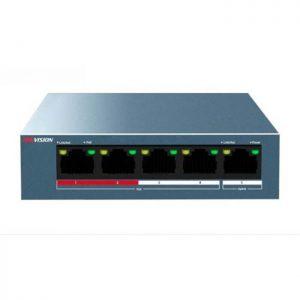 Switch Hikvision Ds-3E0106P-E/m-hikvision-ds-3e0106p-e-m